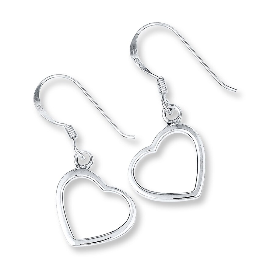 on earrings products earring storenvy original heart
