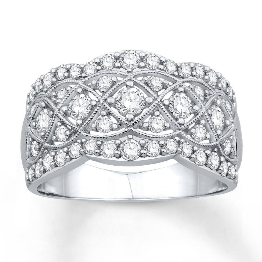 fine collection diamond jewellery details rings product anaya anniversary