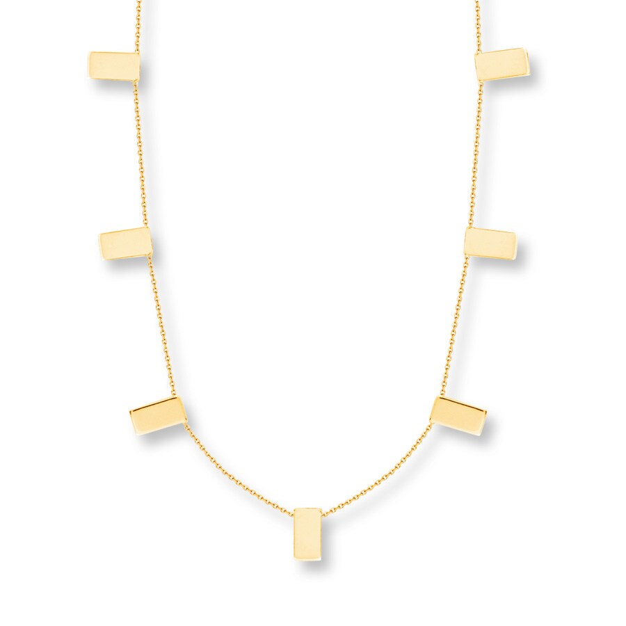 do product stone cl pendant necklace francesca s white holly clalternate alternate in rectangle