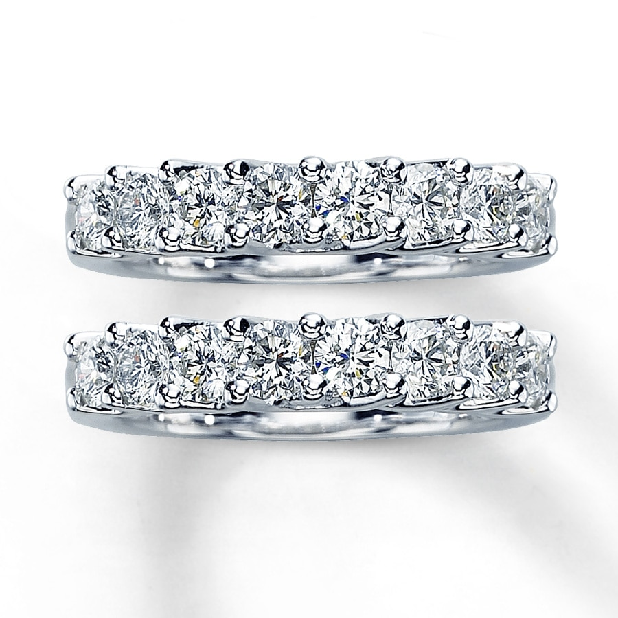 set moissanite bands diamond band pave curve jewellery carat ring gold engagement thin white wedding matching