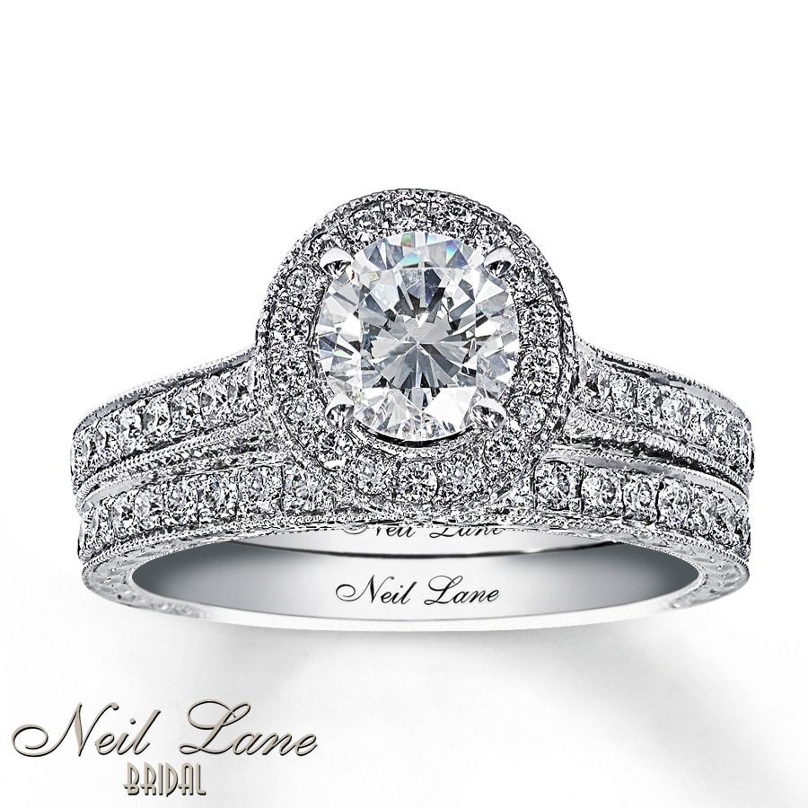 Neil lane bridal buy uggs online cheap choose from our 10k 14k or 18k gold wedding bands in various styles for both men and women you can find beautiful rings junglespirit Choice Image
