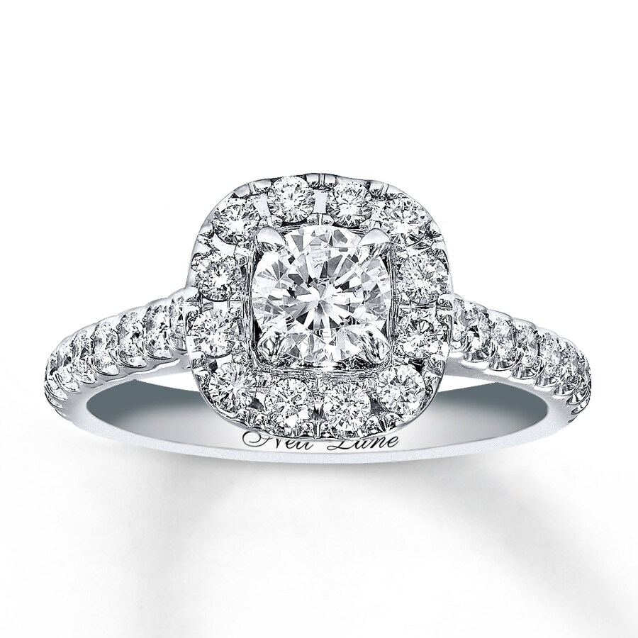 How To Pick Engagement Ring Size
