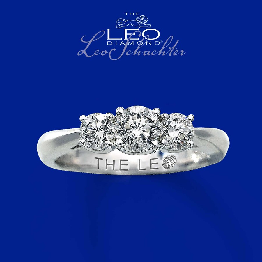 wedding inspirations rings engagement best tiffany ring of carat diamond leo setting awesome