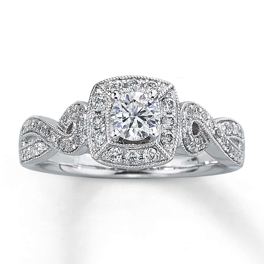 exceptional thewhistleng tags worth diamond engagement ring cut com kays carat how of much a rings unique is luxury princess