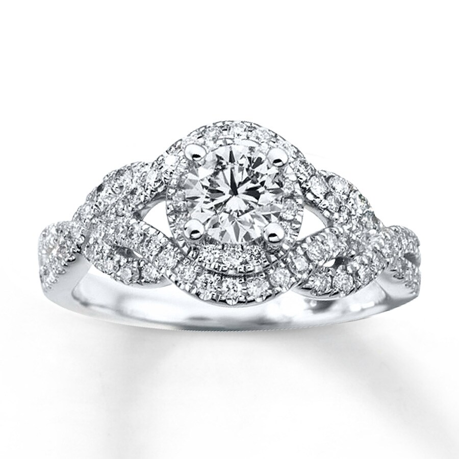 jewelry diamond glo magic platinum products kay vqkaaoswu ring princess jewelers engagement estate engag gold