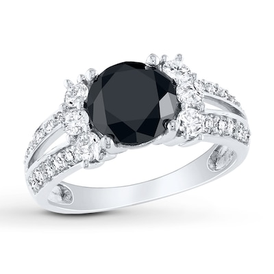 How To Determine The Value Of Black Diamonds Naturally Colored