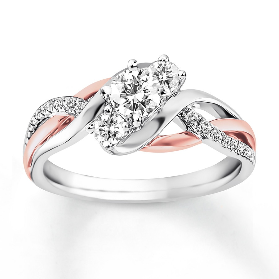 Diamond Rings  Ct